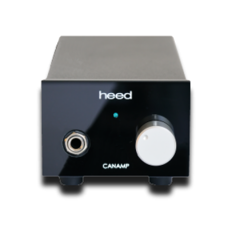 HEED-HEED Canamp II-00