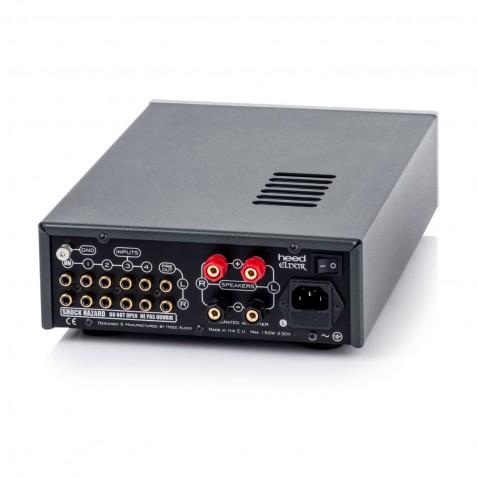 ELIXIR Amplificateur intégré