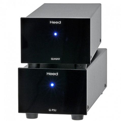 HEED Quasar III et Q-PSU
