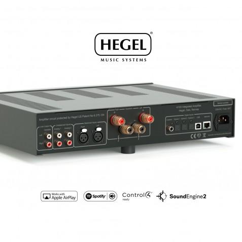 HEGEL H120