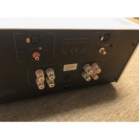 HEGEL H4SE amplificateur de puissance