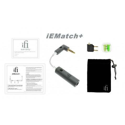 IFI Audio-iFi Audio iEMatch+-00