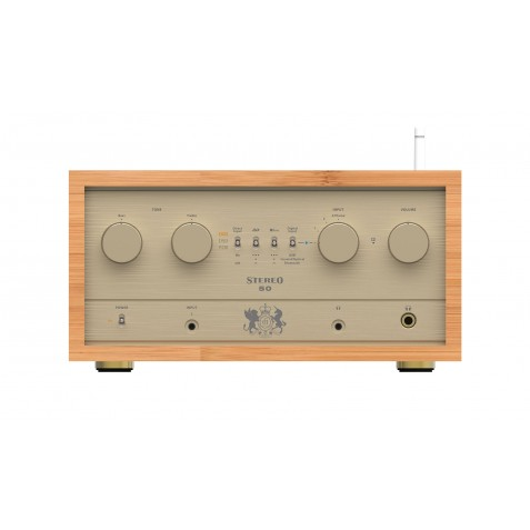iFi Audio Stereo 50
