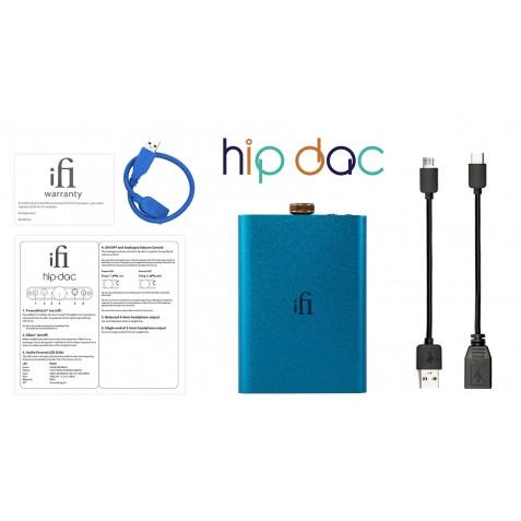 IFI Audio-iFi Audio Hip Dac-00