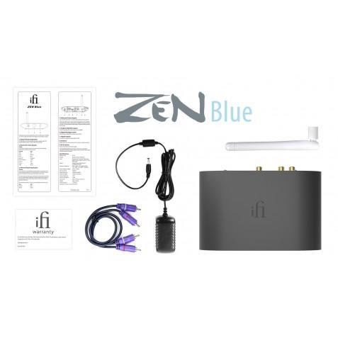 IFI Audio-iFi Audio Zen Blue-00