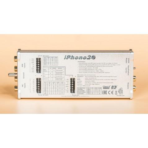 iFi Audio Micro iPHONO2