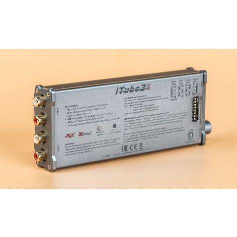 iFi Audio Micro iTUBE2