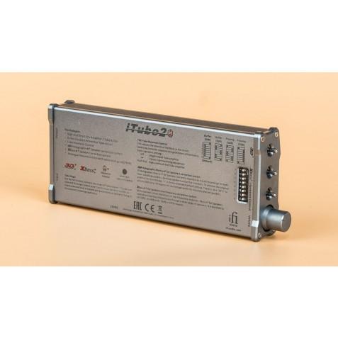 IFI Audio-iFi Audio Micro iTUBE2-00