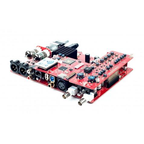 iFi Audio iDSD Pro