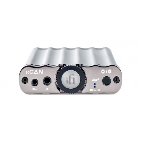 IFI Audio-iFi Audio xCAN-00