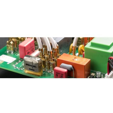 Inakustik Referenz Power Station AC-3500P
