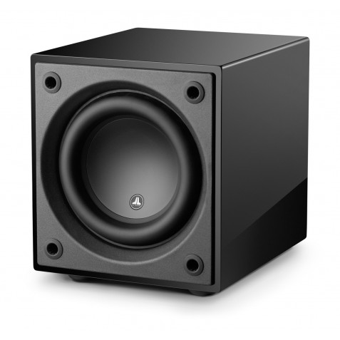 JL Audio Dominion D108