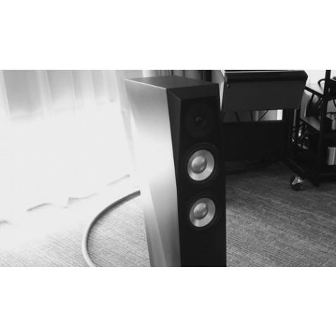 Joseph Audio Profile