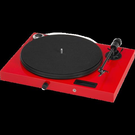 PRO-JECT-Platine Vinyle PRO-JECT JUKE BOX E-00