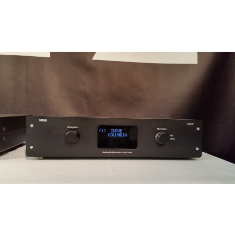Pre Phono ajustable Lab12 Mello 2