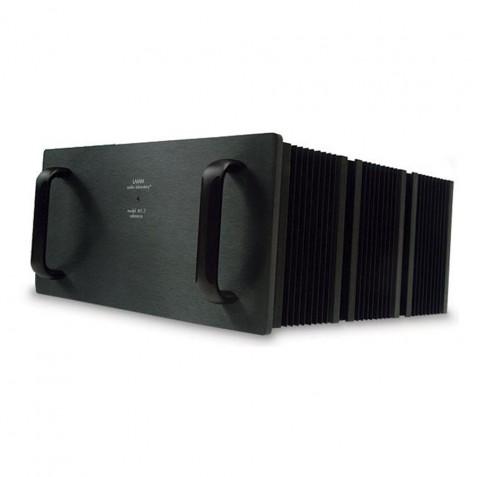 LAMM M1.2 REFERENCE : 2 blocs de puissance mono