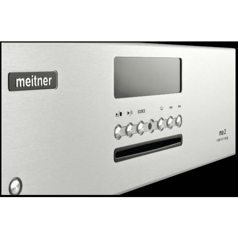 Meitner MA2