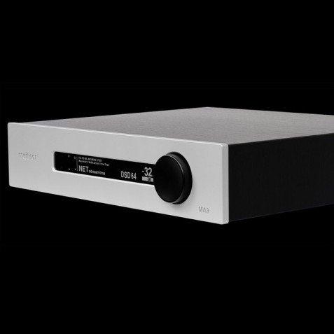 MEITNER-Meitner MA3 : DAC et streamer avec contrôle de volume-00