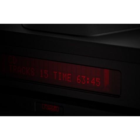 REGA-Platine CD REGA ISIS-00
