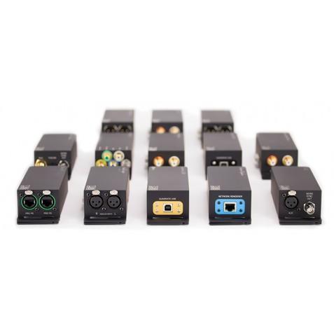 MSB Technology-MSB Module optique/coaxial et le module XLR-00