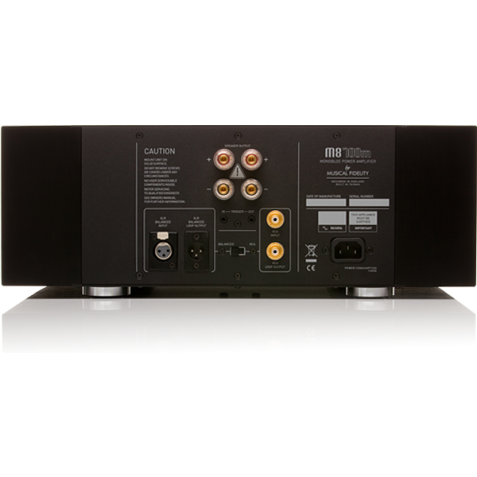 Musical Fidelity M8s-700m