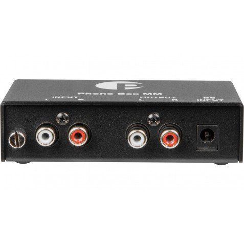 PRO-JECT-Pro-Ject Phono Box MM-00