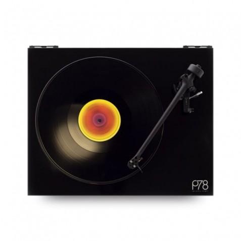 REGA-Platine vinyle REGA Planar 78-00