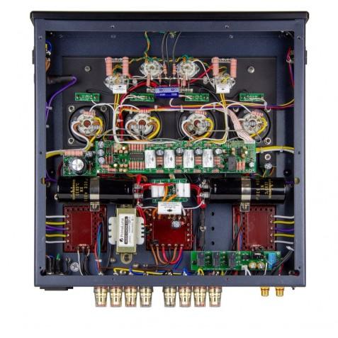 PrimaLuna EVO 200 Tube Poweramplifier