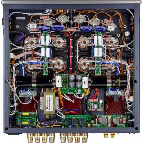 PrimaLuna EVO 400 Tube Poweramplifier