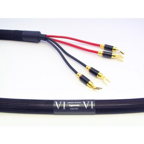 Purist Audio Design Aqueous Aureus Speaker Cables