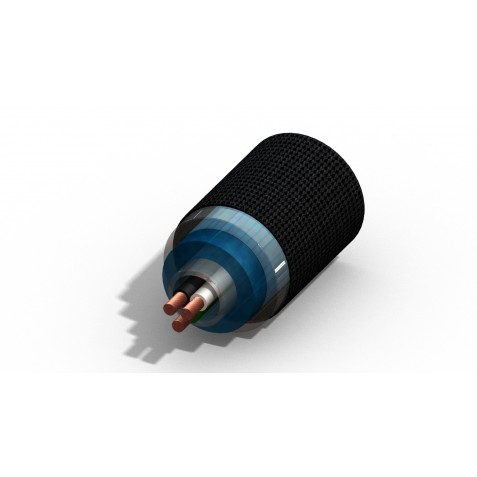 Purist Audio Design Neptune Power Cord