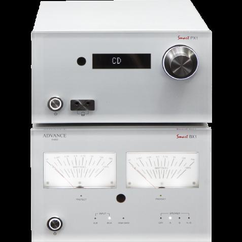 Advance Acoustic-Advance Acoustic Préampli PX1-00
