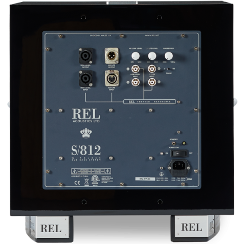 REL S/812