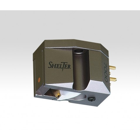ShelTer Model 7000