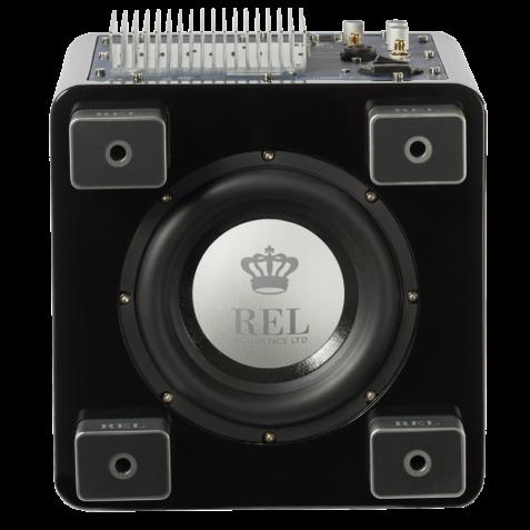 REL Acoustics-Rel T5X-00