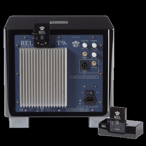 REL Acoustics-Rel T9X-00