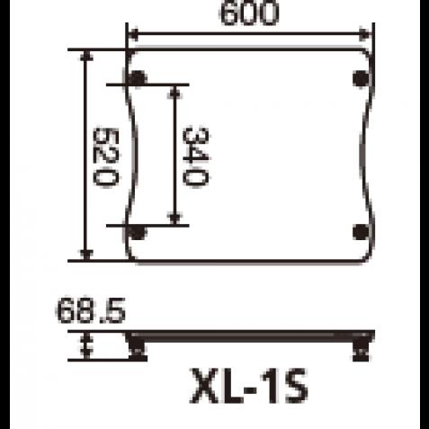 TAOC-TAOC XL-1S-00