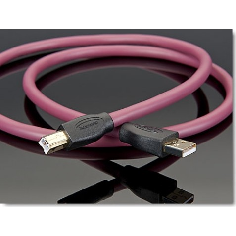 Transparent Performance USB Digital Audio Cable