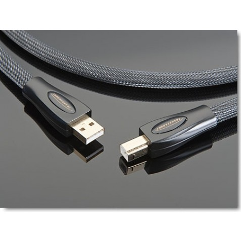 Transparent Premium USB Audio Cable