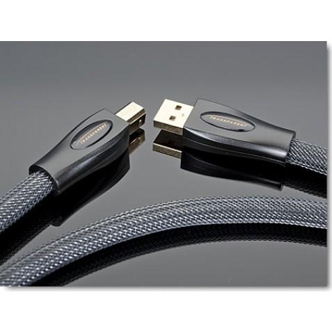 Transparent Premium USB Audio Cable
