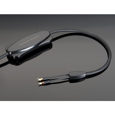 Transparent Reference Speaker Cable