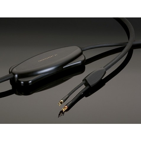 Transparent Reference XL Speaker Cable