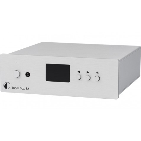 PRO-JECT Pro-Ject Tuner Box S2-00