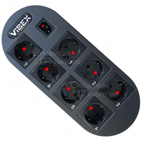 Vibex Alarcos Premium Power Block