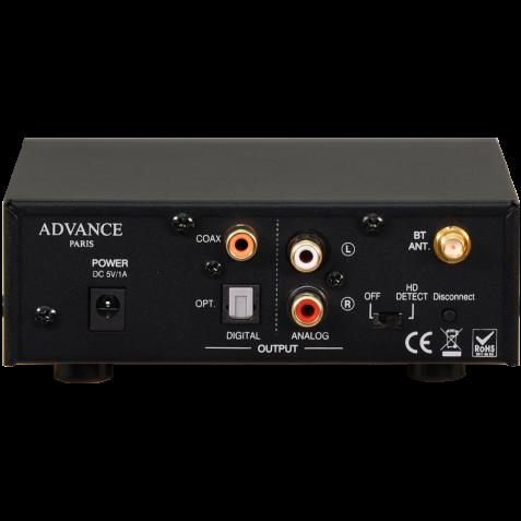 Advance Acoustic-Advance WXT-TUBES-00