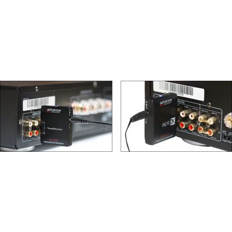Advance Acoustic-Advance WXT-500-00