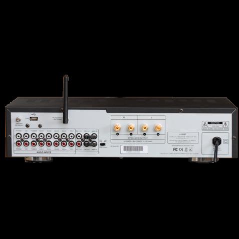 Advance Acoustic-Advance Ampli Intégré X-I50BT-00