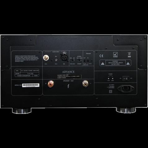 Advance Acoustic-Advance Ampli de puissance Mono X-A1200-00