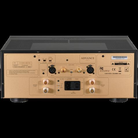 Advance Acoustic-Advance Ampli de puissance Stéréo X-A160 EVO-00