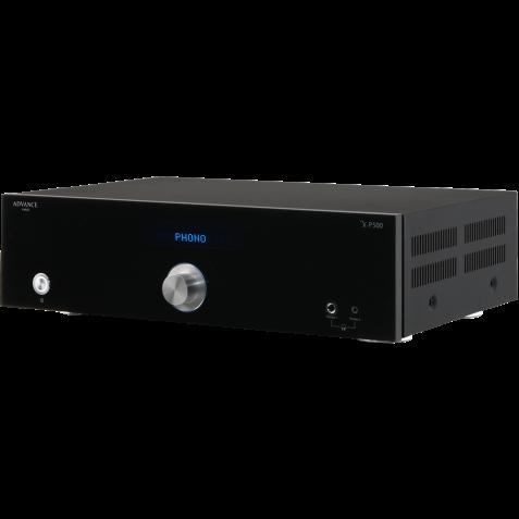 Advance Acoustic-Advance Préampli XP-500-00